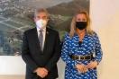 Lucrecio Fernández toma posesión como presidente de Suelo Empresarial del Atlántico