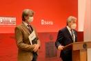 Sepes presenta al Ayuntamiento de Soria los avances en el parque empresarial Valcorba