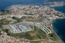 Loma Colmenar, en Ceuta