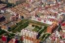 Autorizada la licitación de las obras de urbanización del antiguo cuartel de Ingenieros de Valencia