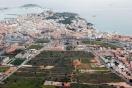 SEPES licita la redacción del proyecto de urbanización de la actuación residencial Ca n'Escandell en Eivissa