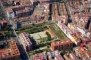 """""""Parque Central de Ingenieros"""", Valencia"""