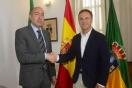 Soler se reúne con el alcalde de El Puerto de Santa María