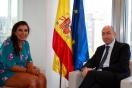 Sepes realizará la precomercialización de la ampliación del parque empresarial Morelle