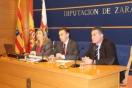 Bonificaciones de un 30% en los parques empresariales de Tarazona, Daroca y Valdeferrín