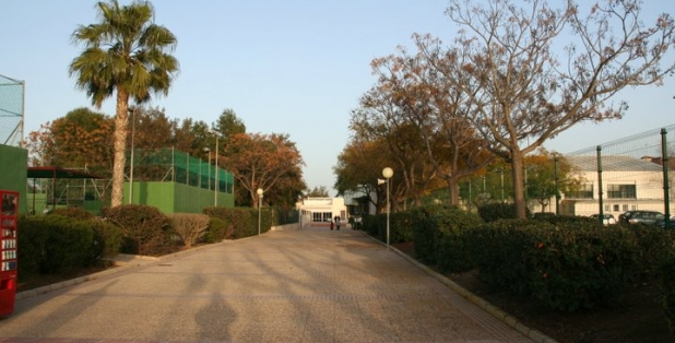 Foto 04 Polideportivo Santa Ana oct 2016