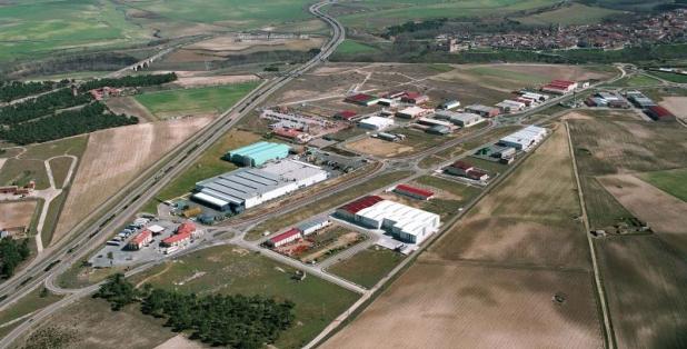 Foto Tierra de Arévalo