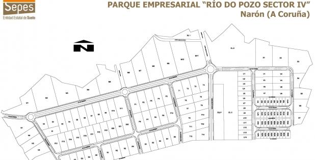 Parcelario Rio-do-Pozo-S-IV_2018