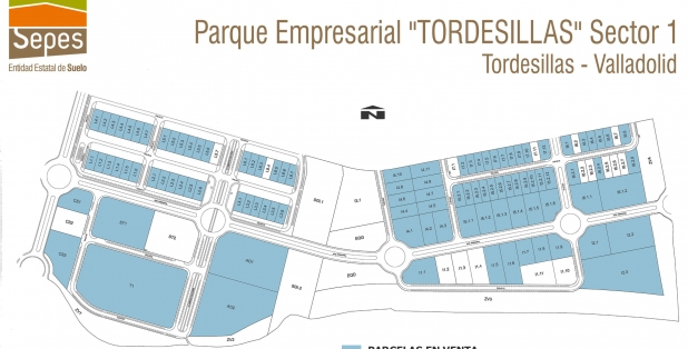 Parcelario Tordesillas S1_2018