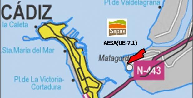 Situación 01 AESA UE-7.1