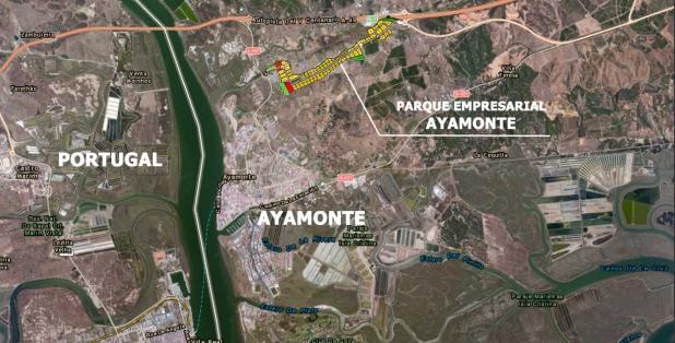 Situación 01 Ayamonte 2018