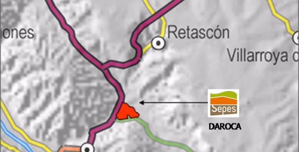 Situación 01 Daroca