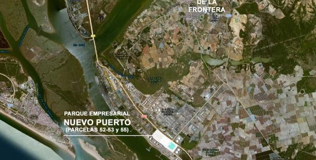 Situación 01 Nuevo Puerto 52 53 55