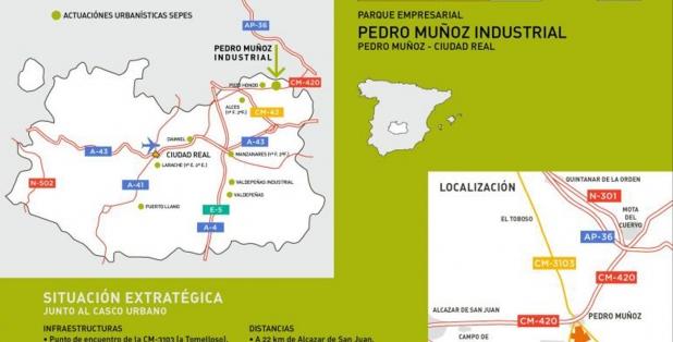 Situacion 01 Pedro Muñoz 2018