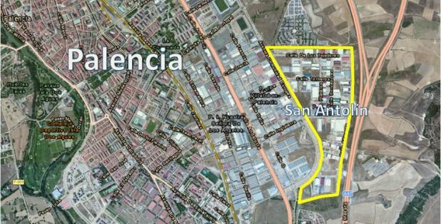 Situación 01 San Antolín