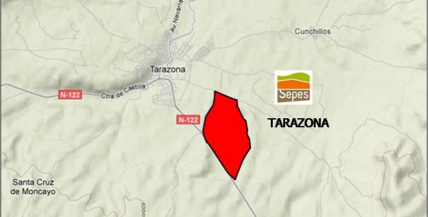 Situación 01 Tarazona