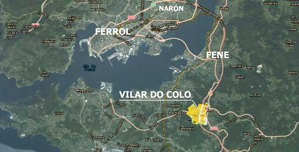 Situación 01 Vilar Do Colo