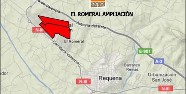 Situación_El Romeral_2018