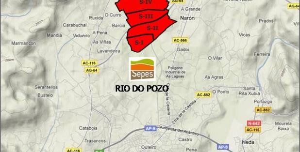 Situación Rio Do Pozo 2018