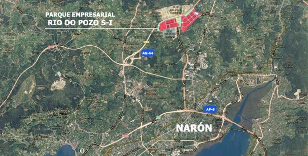 Situación Rio do Pozo S1_2018