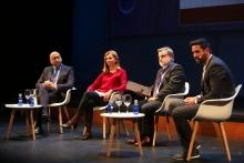 Sepes participa en el Congreso Nacional de Áreas Empresariales