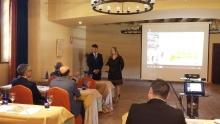 SEPES y el Ayuntamiento de Tordesillas presentan a los empresarios el Parque Logístico-Industrial