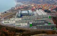 Sepes licita un contrato para la redacción del proyecto de ejecución de 90 viviendas protegidas en régimen de alquiler en Ceuta