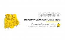 Información sobre el coronavirus