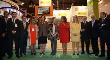SEPES presenta su oferta de suelo residencial en el XVII Salón Inmobiliario de Madrid,  SIMA 2015.