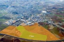 """Sepes presenta el proyecto de urbanización del parque empresarial """"Manzanares ampliación"""""""