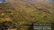 Mitma adjudica la redacción del proyecto de urbanización de la plataforma de Torneros-Grulleros